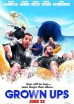 Büyükler 1 (2010) Türkçe Dublaj izle