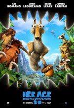 Buz Devri 3 Dinozorların Şafağı (2009)