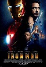 İron Man 1 – Demir Adam 1 (2008)