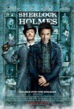 Sherlock Holmes 1 (2009)