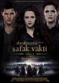 Alacakaranlık Şafak Vakti 2 (2012) Türkçe Dublaj izle