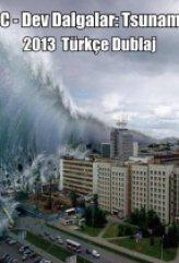 BBC Dev Dalgalar Tsunami