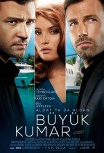 Büyük Kumar (2013) Türkçe Dublaj izle