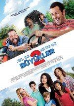 Büyükler 2 (2013) Türkçe Dublaj izle