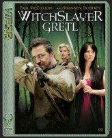 Cadı Avcısı Gretl (2013)