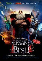 Efsane Beşli (2013)