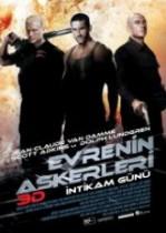 Evrenin Askerleri İntikam Günü 3D (2012) Türkçe Dublaj izle