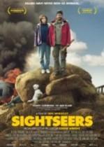 Garip Turistler (2012) Türkçe Dublaj izle