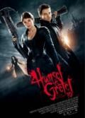 Hansel ve Gretel Cadı Avcıları (2013) Türkçe Dublaj izle