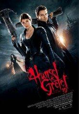 Hansel ve Gretel Cadı Avcıları (2013)