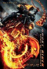 Hayalet Sürücü 2 İntikam Ateşi (2011)