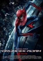 İnanılmaz Örümcek Adam 1 (2012) Türkçe Dublaj izle