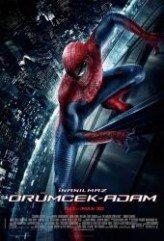 İnanılmaz Örümcek Adam 1 (2012)
