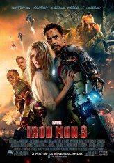 İron Man 3 – Demir Adam 3 (2013)
