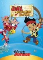 Jake ve Varolmayan Ülkenin Korsanları (2013) Türkçe Dublaj izle