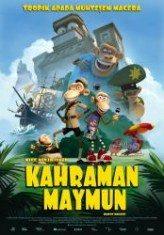 Kahraman Maymun (2013)