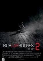 Ruhlar Bölgesi 2 (2013) Türkçe Dublaj izle