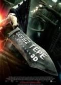 Sessiz Tepe Karabasan 3D (2012) Türkçe Dublaj izle
