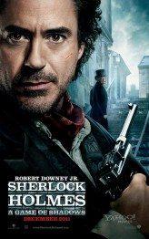 Sherlock Holmes 2 Gölge Oyunları (2011)
