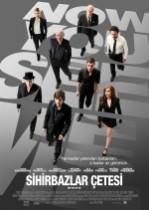 Sihirbazlar Çetesi (2013) Türkçe Dublaj izle