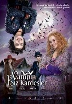 Vampir Kız Kardeşler (2013)