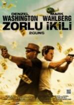 Zorlu İkili (2013) Türkçe Dublaj izle
