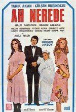 Ah Nerede (1975) izle