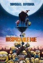Çılgın Hırsız 1 (2010) Türkçe Dublaj izle