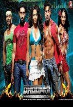 Dhoom 2 (2006) Türkçe Altyazılı izle