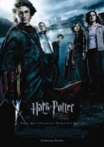 Harry Potter 4 Ateş Kadehi (2005) Türkçe Dublaj izle