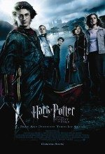 Harry Potter 4 Ateş Kadehi (2005)