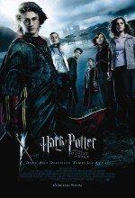 Harry Potter 4 Ateş Kadehi (2005)