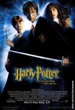 Harry Potter 2 Sırlar Odası (2002) Türkçe Dublaj izle