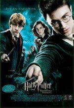 Harry Potter 5 Zümrüdüanka Yoldaşlığı (2007)