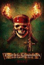 Karayip Korsanları 2 Ölü Adamın Sandığı (2006)
