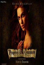 Karayip Korsanları 1 Siyah İnci'nin Laneti (2003)