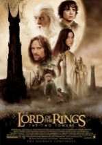 Yüzüklerin Efendisi 2 İki Kule (2002) Türkçe Dublaj izle
