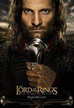 Yüzüklerin Efendisi 3 Kralın Dönüşü (2003) Türkçe Dublaj izle