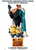 Çılgın Hırsız 2 (2013) Türkçe Dublaj izle