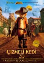 Çizmeli Kedi (2012) Türkçe Dublaj izle