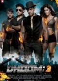 Dhoom 3 (2013) Türkçe Altyazılı izle