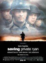 Er Ryan'ı Kurtarmak (1998)