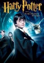 Harry Potter 1 Felsefe Taşı (2001) Türkçe Dublaj izle