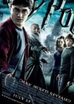 Harry Potter 6 Melez Prens (2009) Türkçe Dublaj izle