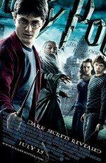 Harry Potter 6 Melez Prens (2009)