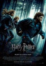 Harry Potter ve Ölüm Yadigarları Bölüm 1 (2010) Türkçe Dublaj izle