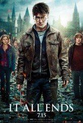 Harry Potter ve Ölüm Yadigarları Bölüm 2 (2011)