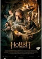 Hobbit 2 Smaug'un Çorak Toprakları (2013) Türkçe Dublaj izle