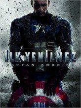 Kaptan Amerika 1 İlk Yenilmez (2011)