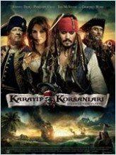 Karayip Korsanları 4 Gizemli Denizlerde (2011)